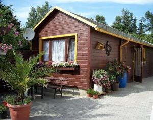 Ferienzimmer-Hamisch-inklusive-Fruehstueck - Neu Porschdorf