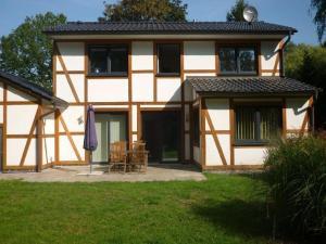 Wohnung-1 - Bad Rehburg