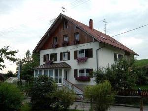 Ferienwohnung-Klesse-Ferienwohnung-1-Eichknobel - Grünenbach
