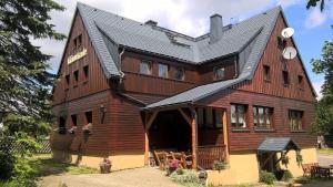Ferienwohnung-3 - Hermsdorf
