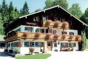 Ferienwohnung-Meislerlehen - Königssee