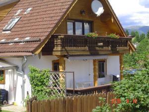 Haus-Johanna - Langdorf