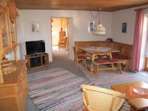 Ferienhaus-Haidweg-Wohnung-4 - Bischofsreut