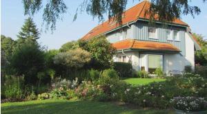 Appartement-Fehmarnbelt - Dänschendorf