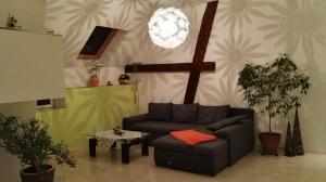 Feriendomizil-Roger-Wohnung-2 - Knautkleeberg