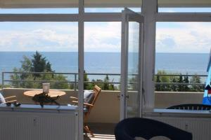 Ferienwohnung-Meeresblick, Apartments  Großenbrode - big - 1