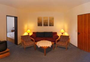 obrázek - Ferienwohnung-2-in-der-Villa-Ems