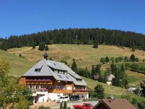 Ferienwohnung Schwarzwald in der Pension Gloecklehof