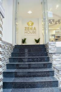 Zena House Studio Apartments