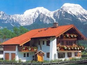 Landhaus Haid Fewo Alpenrose