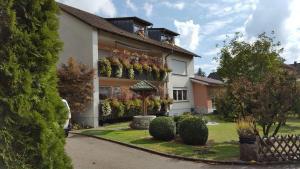 Ferienwohnung-Zeller - Gutmadingen