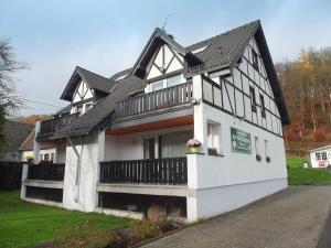 Familienfreundliche-Ferienwohnung-direkt-in-der-Natur - Eichenbach