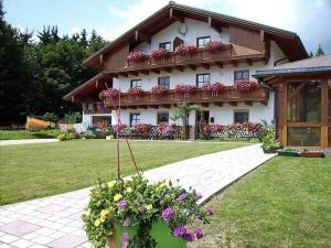 Haus-Spannbauer-Wohnung-Fuchsenstein - Grainet