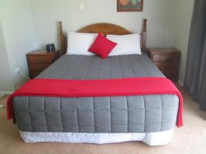 Awatea Park Motel - Accommodation - Palmerston North