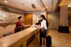 Hotel Sahid Jaya Solo, Hotel  Solo - big - 26