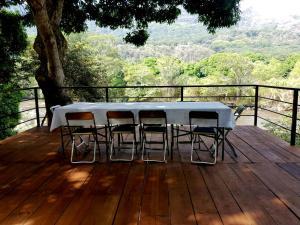 Sendero extremo, Agriturismi  Jalcomulco - big - 12