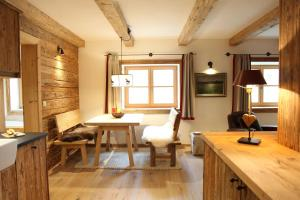 Destina-Wohnung-Hl-Margareta - Chieming