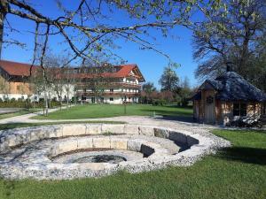 Destina-Wohnung-Hl-Franziskus - Aiging