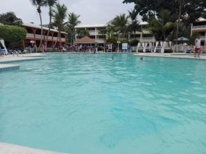 Apartamento En Resort De Boca Chica, Boca Chica
