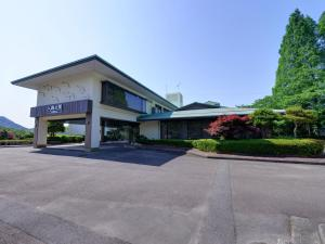 Iruka no Sato Musica, Hotely - Inuyama