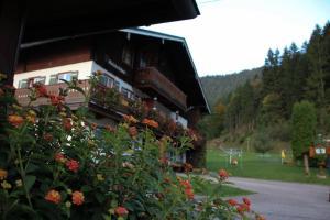 Meislerlehen-Dachgeschoss - Königssee