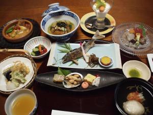 Iruka no Sato Musica, Hotels  Inuyama - big - 20