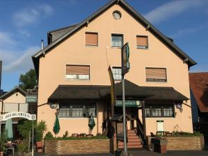Hotel Restaurant Alt Laubach - Bad Salzhausen