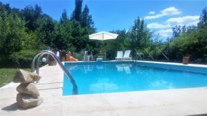 Accommodation in Gerano
