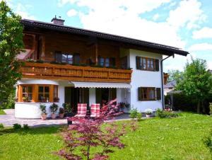 Landhaus Haid Fewo Alpenveilchen