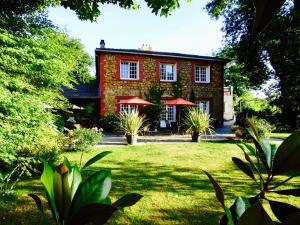 Location gîte, chambres d'hotes Bed & Breakfast La Clepsydre dans le département Haut de seine 92
