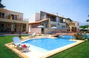 Hostels e Albergues - Vamos Palace Apartments