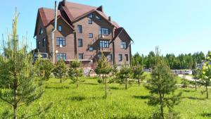 Mini Hotel Tri Ozera - Korotsko