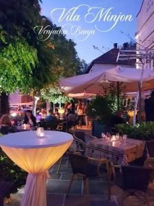 Luxury Rooms Minjon, Bed & Breakfasts  Vrnjačka Banja - big - 56
