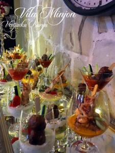 Luxury Rooms Minjon, Bed & Breakfasts  Vrnjačka Banja - big - 57