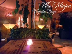Luxury Rooms Minjon, Bed & Breakfasts  Vrnjačka Banja - big - 71