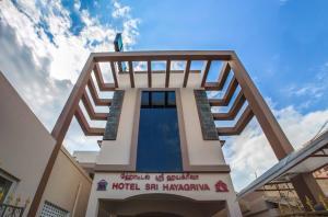 Hostels und Jugendherbergen - Hotel Sri Hayagriva