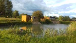 Location gîte, chambres d'hotes Lodges de Blois-Chambord dans le département Loir et Cher 41