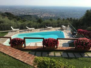 Villa l'Uliveta - AbcAlberghi.com