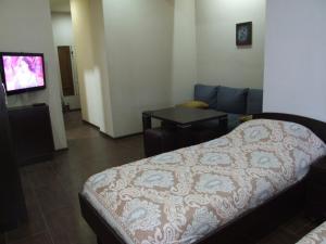 Apartment on Paronyan 22, Ferienwohnungen  Jerewan - big - 19