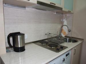 Apartment on Paronyan 22, Ferienwohnungen  Jerewan - big - 26