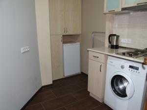 Apartment on Paronyan 22, Ferienwohnungen  Jerewan - big - 27
