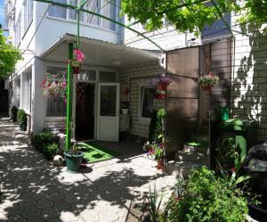 Гостевой дом на Новороссийской