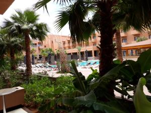 Oasis Palm Hotel, Hotel  Guelmim - big - 18
