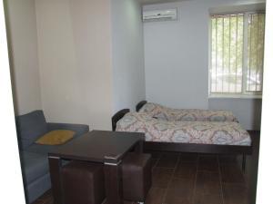 Apartment on Paronyan 22, Ferienwohnungen  Jerewan - big - 29