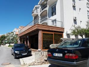 Apartment Baošički, Apartments  Herceg-Novi - big - 18