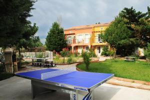 Hotel & Appart Court'inn Aqua, Aparthotels  Avignon - big - 44