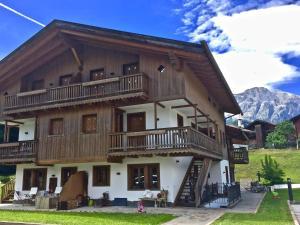 obrázek - Chalet in Cortina