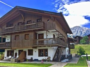 Chalet in Cortina - AbcAlberghi.com