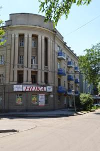 Hotel Nika - Krasnyy Desant