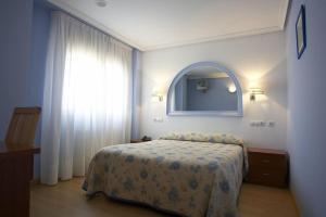 Hotel Azul de Galimar (7 of 34)